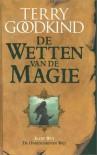 De Ongeschreven Wet (De Wetten van de Magie, #11) - Terry Goodkind