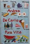 Pura vita - Andrea De Carlo
