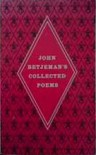 John Betjeman's Collected Poems - John Betjeman, The Earl of Birkenhead
