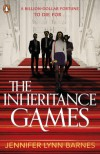The Inheritance Game - Jennifer Lynn Barnes