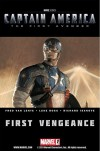Captain America: The First Avenger #1: First Vengeance - Fred Van Lente, Luke Ross