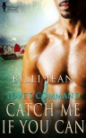 Catch Me If You Can - Billi Jean