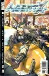 Agent X (2002) #0-15 - Gail Simone