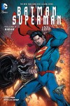 Batman/Superman Vol. 4 - Ardian Syaf, Greg Pak