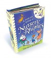 A Pop-Up Book of Nursery Rhymes: A Classic Collectible Pop-Up - Matthew Reinhart