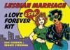 Lesbian Marriage: A Love & Sex Forever Kit - Kim Chernin, Renate Stendhal