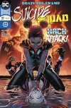 SUICIDE SQUAD #37 ((DC REBIRTH )) ((Regular Cover)) - DC Comics - 2018 - 1st Printing - RobWilliamsSuicideSquad37, Jose Luis