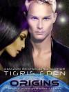 Origins - Tigris Eden
