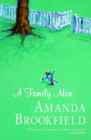 A Family Man - Amanda Brookfield