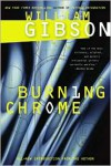 Burning Chrome -