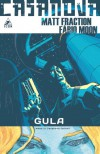 Casanova: Gula  - Matt Fraction, Gabriel Bá, Fábio Moon