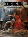 Czyn godny królowej (Thorgal: Kriss de Valnor, #3) - Yves Sente, Giulio De Vita