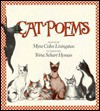 Cat Poems - Myra Cohn Livingston, Trina Schart Hyman