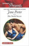 Her Sinful Secret: A scandalous story of passion and romance (The Disgraced Copelands) - Jane Porter