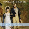 False Colours - Phyllida Nash, Georgette Heyer