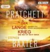 Der lange Krieg - Terry Pratchett, Stephen Baxter, Volker Niederfahrenhorst