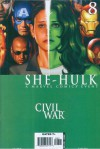 She-Hulk: A Marvel Comics Event - Dan Slott