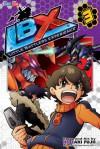 LBX: World Changer, Vol. 3 - Hideaki Fujii