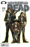 The Walking Dead, Issue #3 - Robert Kirkman, Tony Moore