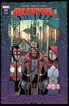 Deadpool (2015-) #25 - Gerry Duggan, Scott Koblish