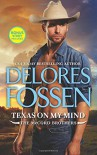 Texas on My Mind: What Happens on the Ranch bonus story (The McCord Brothers) - Delores Fossen