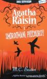 Agatha Raisin i zmordowani piechurzy - M.C. Beaton