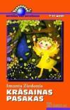 Krāsainas pasakas - Imants Ziedonis