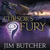 Cursor's Fury - Jim Butcher, Kate Reading