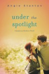 Under the Spotlight - Angie Stanton