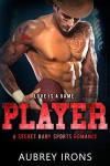 Player: A Secret Baby Sports Romance - Aubrey Irons, Love N Books