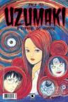 Uzumaki, Vol. 1 - Junji Ito