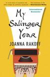 My Salinger Year - Joanna Rakoff