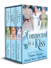 Connected By A Kiss: Regency Holiday Collection - Christina McKnight, Amanda Mariel, Dawn Brower