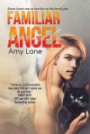 Familiar Angel - Christopher Lane
