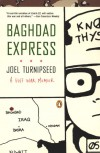 Baghdad Express: A Gulf War Memoir - Joel Turnipseed
