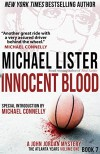 INNOCENT BLOOD: a John Jordan Mystery Book 7 (John Jordan Mysteries) - Michael Connelly, Michael Lister