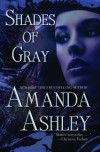 Shades of Gray - Amanda Ashley