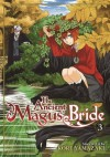 The Ancient Magus' Bride Vol. 3 - Kore Yamazaki