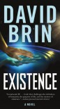 Existence (Kiln Books) - David Brin