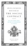 The Social Contract - Jean-Jacques Rousseau, Maurice Cranston