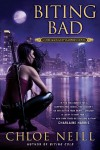 Biting Bad - Chloe Neill
