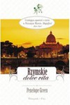 Rzymskie dolce vita - Green Penelope
