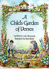 A Child's Garden of Verses - Robert Louis Stevenson, Tasha Tudor