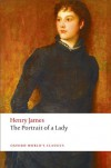 The Portrait of a Lady (Oxford World's Classics) - Henry James, Roger Luckhurst