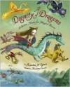 A Dignity of Dragons - Jacqueline K. Ogburn, Nicoletta Ceccoli