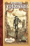 Gris Grimly's Frankenstein - Gris Grimly, Mary Shelley