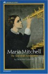 Maria Mitchell: The Soul of an Astronomer - Beatrice Gormley