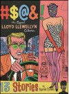 #$@&! The Official Lloyd Llewellyn Collection - Daniel Clowes