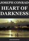 Heart of Darkness (Annotated Edition) - Joseph Conrad