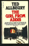 The Girl From Addis - Ted Allbeury
